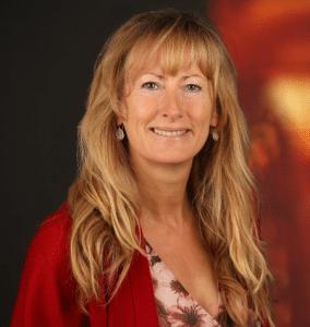 Karin Messer-Misak
